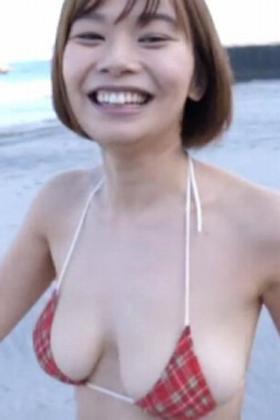 和地つかささん、AbemaTVでおっぱいポロリ放送事故がエロすぎwwその他最新画像あり【エロ画像】