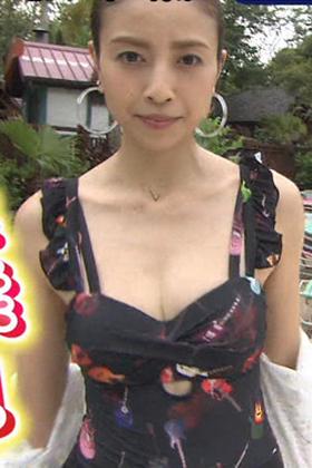 片瀬那奈のエロ画像|水着姿で胸チラ谷間が乳●見えそう|総まとめ