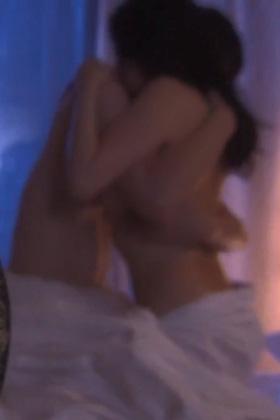 藤原紀香(46)ガチ欲求不満感が出てる濃厚濡れ場が抜けるww【エロ画像】