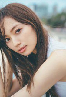 梅澤美波さん、写真集でくっそエロい水着と下着姿を解禁www【エロ画像】