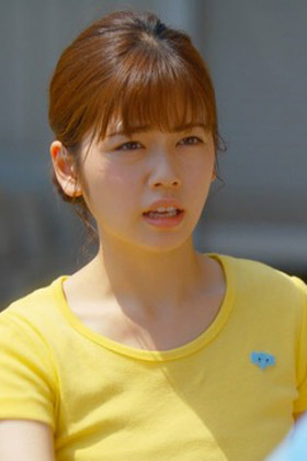 小芝風花(22)のドラマの着衣おっぱいや制服姿がエロいww【エロ画像】