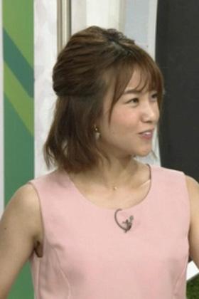 中川絵美里(24)のノースリ脇チラや過去の胸チラグラビアがエロいww【エロ画像】