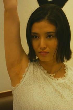 橋本マナミ(34)の脇チラキャプが生々しくてエロいww【エロ画像】