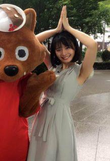 望木聡子アナ(27)の大胆脇チラがエロいww【エロ画像】
