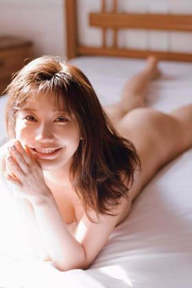小倉優香(20)のお尻ヌード写真集がエロいww【エロ画像】