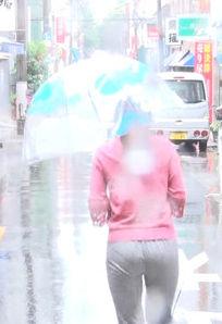 森遥香(28)のパン線が見えてる放送事故がエロいww【エロ画像】