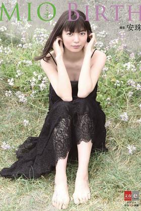 仲村トオルの娘ミオ(20)の最新グラビアがエロいww【エロ画像】