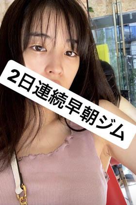 広瀬すず(21)の自画撮りの脇マンコがエロいww【エロ画像】