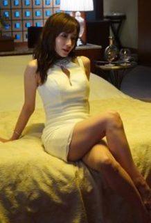 田中みな実(32)のルパンの娘出演のパンチラ衣装がぐうシコww【エロ画像】