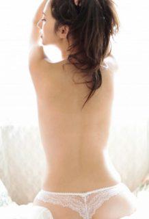 街山みほ(21)の現役慶大美女の袋とじヌードがぐうシコww【エロ画像】