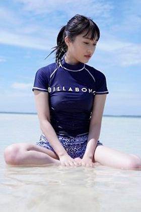 久保田未夢(24)の声優アイドルの写真集がエロいww【エロ画像】