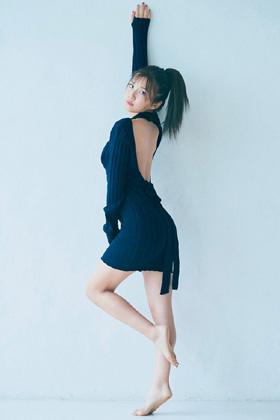 AAAの宇野実彩子(33)のCanCamグラビアがエロいww【エロ画像】