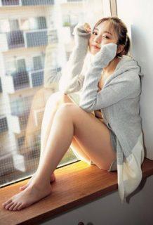 今泉佑唯(21)の色気たっぷりの最新グラビアがエロいww【エロ画像】