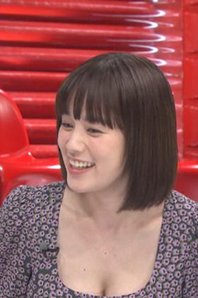 筧美和子(30)のおしゃれイズムで見せた胸チラがエロ過ぎるww【エロ画像】