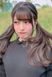 AKB48行天優莉奈(20)のツインテG乳着衣巨乳がエロすぎるww水着姿も抜けるww【エロ画像】