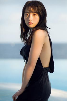 橋本環奈のエロ画像|写真集から巨乳化おっぱいまで総まとめ