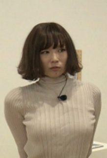 椎名林檎さん、おっぱい巨乳化!!!エロ妻過ぎて種付け不可避www【エロ画像】