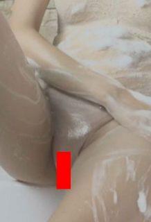"""花咲れあさん、第二の加藤紗里が""""マンスジ""""をドアップ露出www【エロ画像】"""