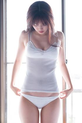 杉本愛莉鈴さん(制コレ18)がモリマン披露!スケベ過ぎてオナニー不可避ww【エロ画像】