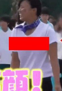 渋野日向子選手、J●時代のお宝おっぱい映像が流出してしまう・・・【エロ画像】