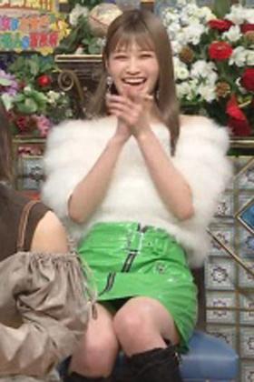 めるる(17歳)JKモデルのパンチラがくっそエロいwww【エロ画像】