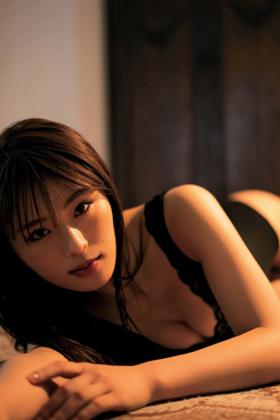 渋谷凪咲さん、色気付きまくりの最新グラビアがぐうシコwww【エロ画像】