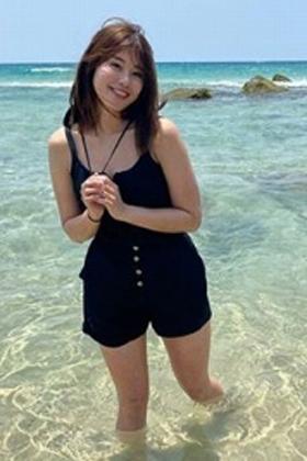 稲村亜美さん、マングリ返しをガチ披露しててヤバイwww【エロ画像】