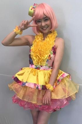 倉科カナさん、超エロいアイドル衣装を披露!!!過去の水着もエロいwww【エロ画像】
