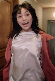 川口春奈さん、おっぱい突き出して全裸シャワーする最新CMがコチラwww【エロ画像】