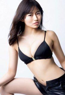 桜田茉央さん、おっぱい・脇舐め不可避のセクシーグラビア披露www【エロ画像】
