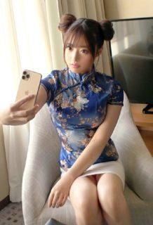 肉棒大好き中国美女がチャイナコスで変態セクロスさせてくれた結果www
