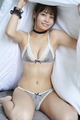 久保乃々花さん、Tik Tokで話題の娘が小悪魔エロボディを解禁www【エロ画像】