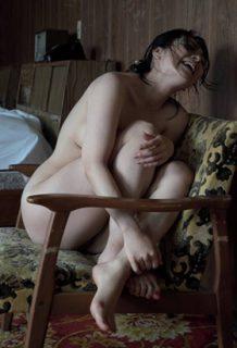 有森也実さん、美熟女女優が19年ぶりの写真集で脱ぐwww【エロ画像】